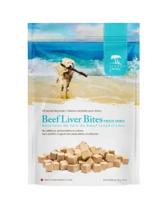 Caledon Farms Freeze Dried Beef Liver Bites [150g]