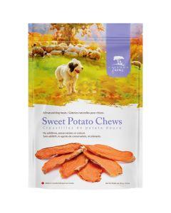 Caledon Farms Sweet Potato Chews [265g]