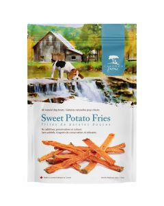 Caledon Farms Sweet Potato Fries [220g]