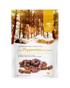 Caledon Farms Pocket Pepperettes with Chicken [200g]