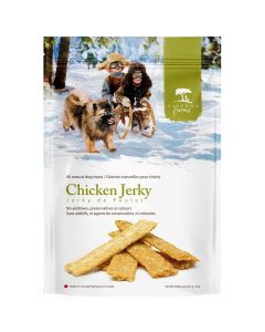 Caledon Farms Chicken Jerky [227g]
