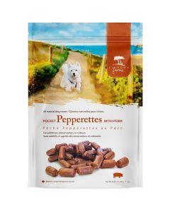 Caledon Farms Pocket Pepperettes with Pork [200g]
