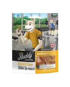 Buddy Jack's Gently Air-Dried Chicken Jerky Dog Treats [198g]
