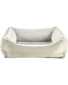 Bowsers Faux Fur Oslo Ortho Bed