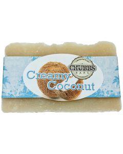 Chubbs Bars Creamy Coconut Shampoo Bar