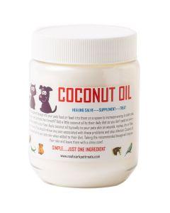 Noah's Ark Coconut Oil (375ml)