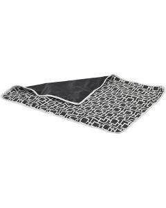 Bowsers Microvelvet Luxury Blanket