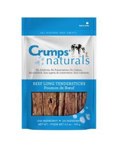Crumps' Naturals Beef Tendersticks [120g]