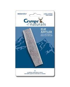 Crumps' Naturals Elk Antler [Medium]