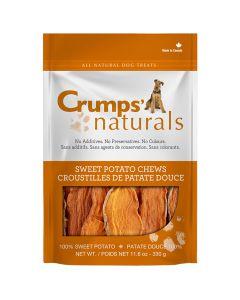 Crumps' Naturals Sweet Potato Chews [680g]