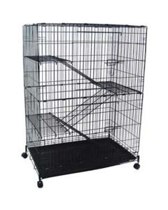 YML Four Level Small Animal Cage