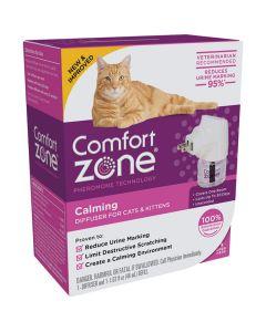 Comfort Zone with Feliway Diffuser