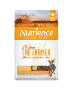 Nutrience Grain Free Air Dried The Farmer Chicken Dog Food