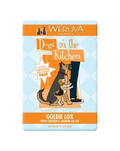 Weruva Goldie Lox (80g)
