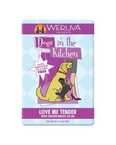 Weruva Love Me Tender (80g)