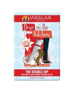 Weruva The Double Dip (80g)