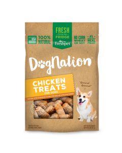 Freshpet Dognation Chicken Treats (227g)