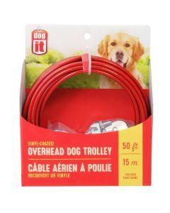 Dogit Overhead Dog Trolley