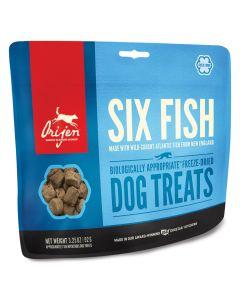 Orijen Six Fish Treats (92g)