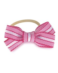 Aria Bows Pretty in Pink (Assorted Colours)