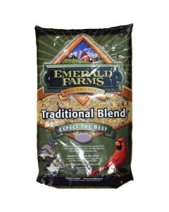 Emerald Farms Traditional Blend