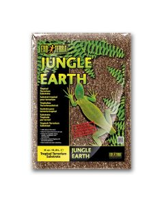 Exo Terra Jungle Earth Topical Terrarium Substrate