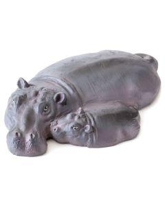 Exo Terra Turtle Island Hippo