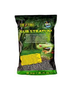 Exo Terra Sub Stratum Bioactive Volcanic Substrate
