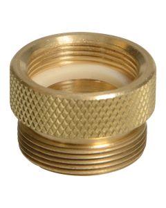 Python Brass Adapter Female
