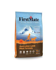 FirstMate Australian Lamb Meal Formula Dog Food
