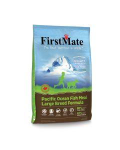 FirstMate Fish Lg Breed (28.6lb)