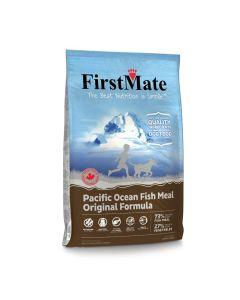 FirstMate Pacific Ocean Fish Meal Original Formula Dog Food