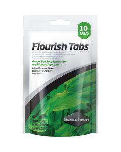 Seachem Flourish (10 Tabs)