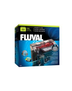 Fluval Power Filter C2
