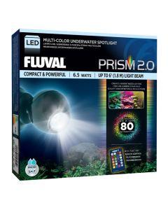 Fluval Prism Multi-Color Underwater Spotlight 6.5W