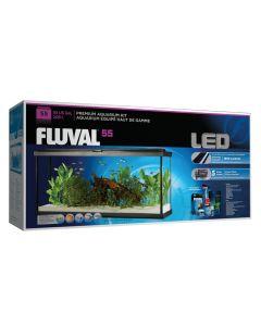 Fluval LED Aquarium Kit 55 (55 Gallon)