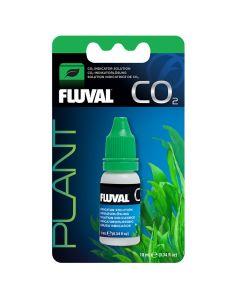 Fluval CO2 Indicator Solution [10ml]