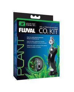 Fluval Pressurized 45g CO2 Kit [Up to 30 Gallon]