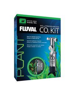 Fluval Pressurized 95 g CO2 Kit [Up to 50 Gallon]