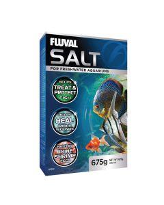 Nutrafin Aquarium Salt (430g)