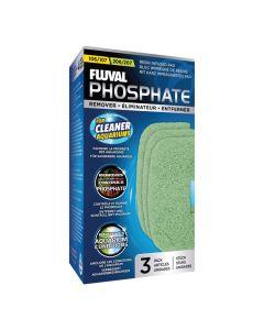 Fluval 106/107 - 206/207 Phosphate Remover Pad [3 Pack]