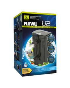 Fluval Underwater Filter U2