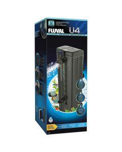 Fluval Underwater Filter U4