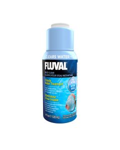 Fluval Quick Clear [120ml]