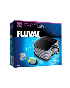 Fluval Q.5 Air Pump [10-50 Gallon]