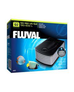 Fluval Q2 Air Pump [160 Gallon]
