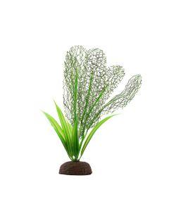 """Fluval Aqualife Madagascar Lace/Sagittarius Plant [5""""]"""