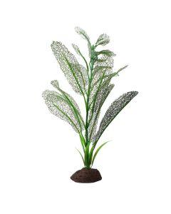 """Fluval Aqualife Madagascar Lace/Sagittarius Plant [16""""]"""