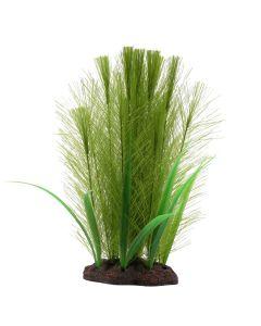 Fluval Aqualife Feather/Valisneria Plant Green [20cm]