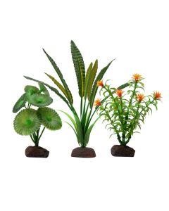 Fluval Aqualife Elodea Plant 3 Pack [10-20cm]